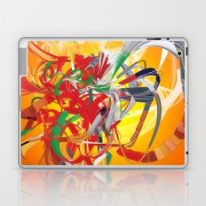 To the Rescue Laptop & iPad Skin