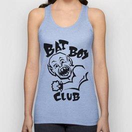Bat Boy Club Unisex Tank Top