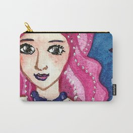 Sea Stardust Carry-All Pouch