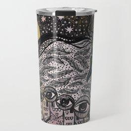 The Night Queen Travel Mug
