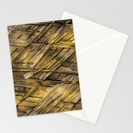 Grannys Hut - Structure 1A Stationery Cards