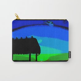Florida Keys Sunset PA Carry-All Pouch