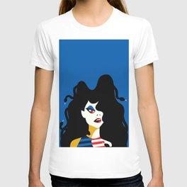 M is for MEDUSA T-shirt