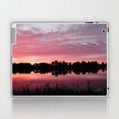 Lake Sky 3 Laptop & iPad Skin