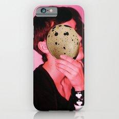 egg face iPhone 6s Slim Case