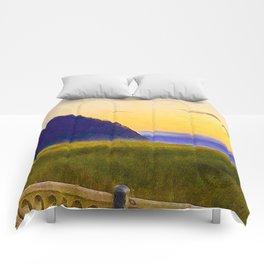 Tillamook Head Comforters