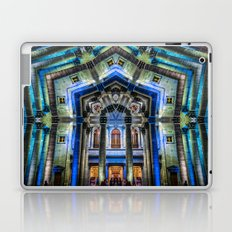 Kaleidoscape: Guadalajara Laptop & iPad Skin