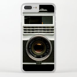 Kodak Instamatic Clear iPhone Case