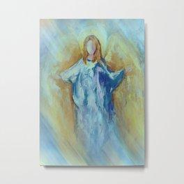 Angel Of Harmony Metal Print