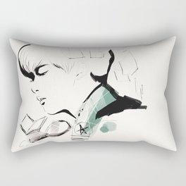 Love Me Right - Baekhyun Rectangular Pillow