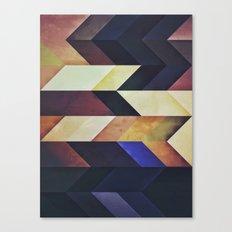 lyy & myryo Canvas Print