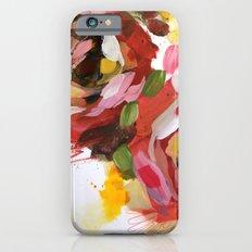 flower arrangement 4 iPhone 6s Slim Case