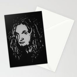 Layne Staley - Alice in Chains Stationery Cards