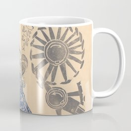 Ada, Countess Lovelace, Enchantress of Numbers Coffee Mug