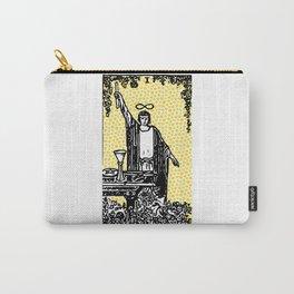Modern Tarot - 1 The Magician Carry-All Pouch