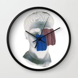 ....Modern Antic... Wall Clock