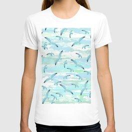 SUMMER FLIGHT T-shirt