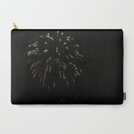 Fireworks No. 2 Carry-All Pouch