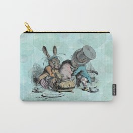 Tea Party (the real one) Carry-All Pouch