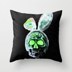 Welcome to the Party Throw Pillow