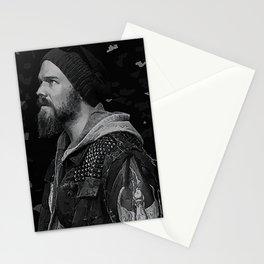 Ryan Hurst Stationery Cards