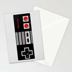 Nintendo Controller Stationery Cards
