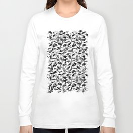 revolution  Long Sleeve T-shirt