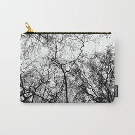 Tree Silhouette Series 4 Carry-All Pouch