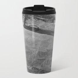 Do What Saves Your Life Metal Travel Mug