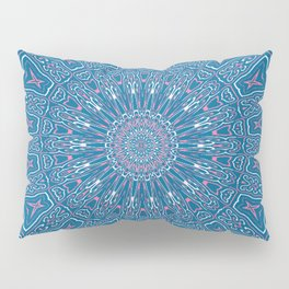 Oriental Kaleido 6 Pillow Sham