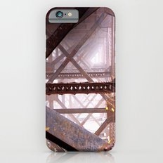 I Need More Structure In My Life iPhone 6 Slim Case
