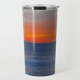 Blazing Horizon Travel Mug