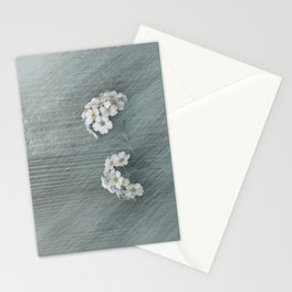And again about spirea Stationery Cards