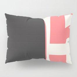 Mod Five Pillow Sham