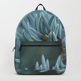 Blue spruce Backpack