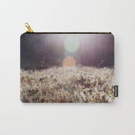Wheat is Sweet Carry-All Pouch
