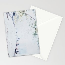 Blown Out Stationery Cards