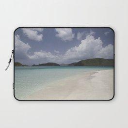 Cinnamon Bay Laptop Sleeve