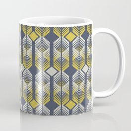 De-Lux Coffee Mug