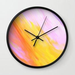 Ori Kayden Wall Clock