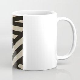 Bandage Coffee Mug