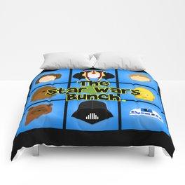 The Bunch Comforters