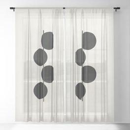 Link II Sheer Curtain