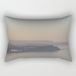 Northbay at Sunset Rectangular Pillow