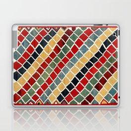 Qashqa'i Antique Fars South West Persian Kilim Laptop & iPad Skin