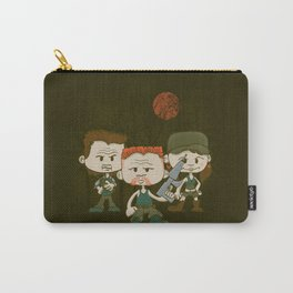 The Military Carry-All Pouch