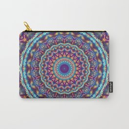 A Gypsy Child Carry-All Pouch