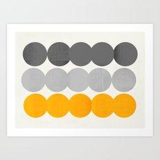 15 o Art Print