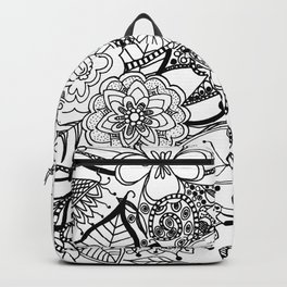 DOODLE MANIA Backpack