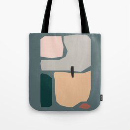 // Shape study #20 Tote Bag